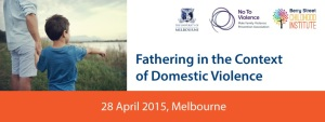 Fathering Challenges in the Context of domestic violence